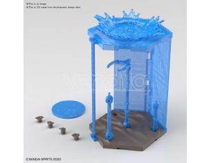 BANDAI MODEL KIT CUSTOMIZE SCENE BASE WATER FIELD VER MODEL KIT