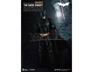 BEAST KINGDOM DARK KNIGHT TRILOGY BATMAN DAH ACTION FIGURE