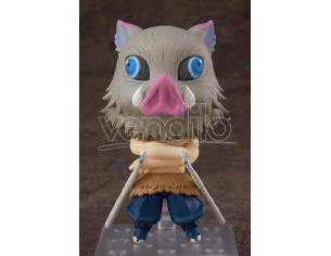 GOODSMILE DEMON SLAYER INOSUKE HASHIBIRA NENDOROID MINI FIGURA