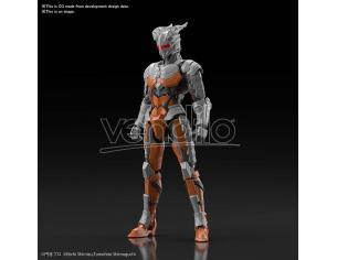 Bandai Model Kit Figura Rise Ultraman Suit Darklops Z Act Model Kit