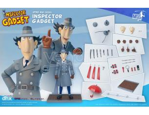 BLITZWAY INSPECTOR GADGET 1/12 SCALE ANIME AF ACTION FIGURE
