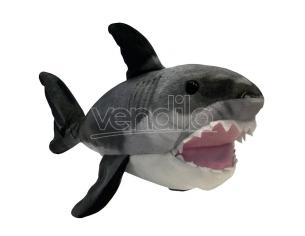 Factory Entertainment JAWS BRUCE THE SHARK PLUSH PELUCHES