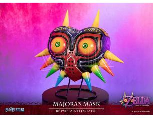 FIRST4FIGURES LEGEND OF ZELDA MAJORAS MASK PVC STATUA