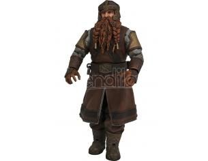 DIAMOND SELECT LORD OF THE RINGS SERIES 1 GIMLI AF ACTION FIGURE