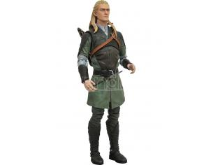 DIAMOND SELECT LORD OF THE RINGS SERIES 1 LEGOLAS AF ACTION FIGURE