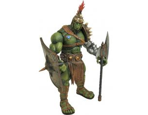 DIAMOND SELECT MARVEL SELECT PLANET HULK AF ACTION FIGURE