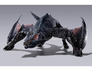 BANDAI MONSTER HUNTER NARGACUGA SHMA ACTION FIGURE