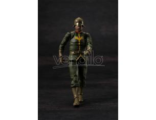 MEGAHOUSE MS GUNDAM PRINC ZEON ARMY SOLDIER 02 ACTION FIGURE