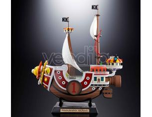 BANDAI ONE PIECE CHOGOKIN THOUSAND SUNNY REPLICA