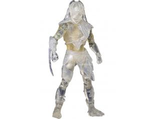 HIYA TOYS PREDATORS INVISIBLE FALCONER PREDATOR PX ACTION FIGURE