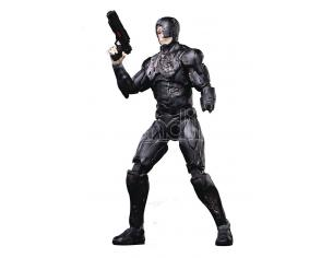 HIYA TOYS ROBOCOP 2014 BATTLE-DAMAGED ROBOCOP PX ACTION FIGURE