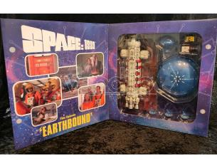 SIXTEEN 12 SPACE 1999 EARTHBOUND EAGLE SET REPLICA