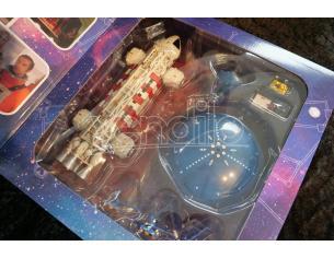 SIXTEEN 12 SPACE 1999 EARTHBOUND EAGLE SET REPLICA