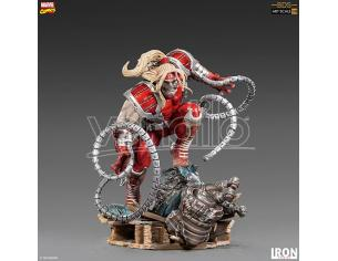 IRON STUDIO X-MEN OMEGA RED 1/10 ART SCALE STATUE STATUA