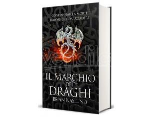 IL MARCHIO DEI DRAGHI AVVENTURA - GUIDE/LIBRI