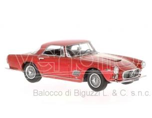 NEO SCALE MODELS NEO45912 MASERATI 3500 GT TOURING 1957 RED 1:43 Modellino