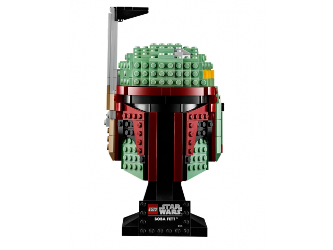 LEGO STAR WARS 75277 - CASCO DI BOBA FETT