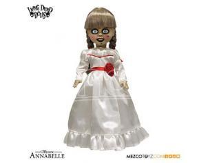 Mezco Toys Ldd Annabelle Bambola Action Figure
