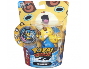 YO-KAI WATCH MEDAL MOMENTS FIGURA KOMAJIRO 5 CM