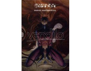COSMIC ART S.BIANCHI-MARVEL MASTERPIECES ARTBOOK LIBRO