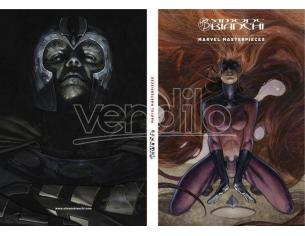 COSMIC ART S.BIANCHI-MARVEL MASTERPIECES ARTBOOK LIBRO