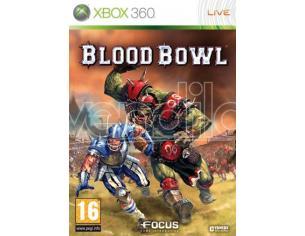 BLOOD BOWL STRATEGICO - XBOX 360