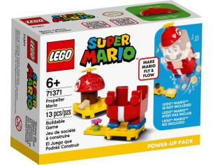 LEGO SUPER MARIO 71371 - MARIO ELICA POWER UP PACK