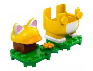 LEGO SUPER MARIO 71372 - MARIO GATTO POWER UP PACK