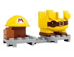 LEGO SUPER MARIO 71373 - MARIO COSTRUTTORE POWER UP PACK