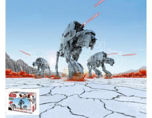 Revell RV06761 STAR WARS FIRST ORDER HEAVY ASSAULT WALKER KIT 1:164 Modellino