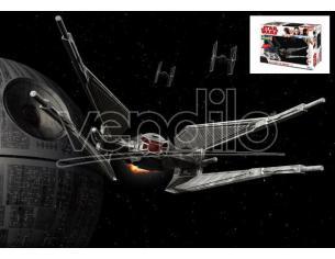 REVELL RV06760 STAR WARS KYLO REN S TIE FIGHTER KIT 1:70 Modellino