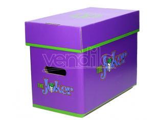 SD TOYS THE JOKER COMICS COLLECTOR BOX ACCESSORI