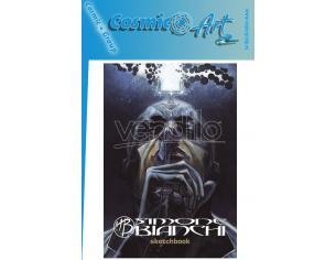 COSMIC ART S.BIANCHI - SKETCHBOOK 2019 LIBRO