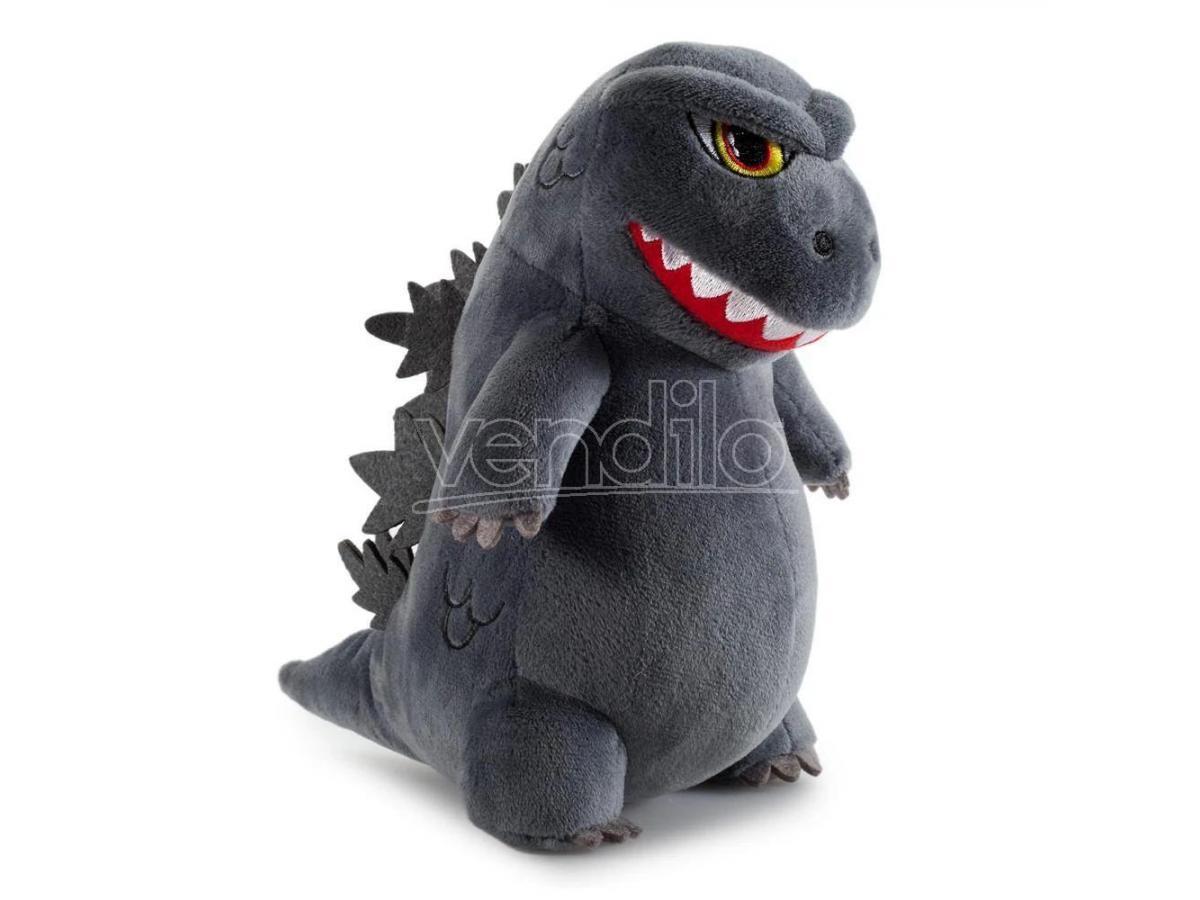 Kidrobot Godzilla Phunny Godzilla Peluche Peluches