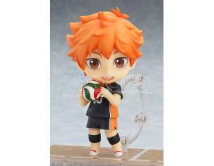 Arancione Rouge Haikyu Shoyo Hinata Nendoroid Mini Figura