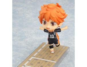 ORANGE ROUGE HAIKYU SHOYO HINATA NENDOROID MINI FIGURA
