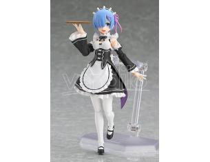 MAXFACTORY RE-Z START LIFE ANOTHER WORLD REM FIGMA ACTION FIGURE