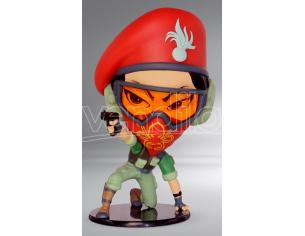 SIX COLLECTION - ALIBI CHIBI FIGURE FIGURES ACTION