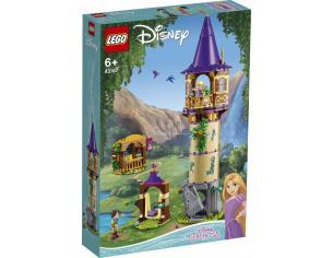 LEGO DISNEY PRINCESS 43187 - LA TORRE DI RAPUNZEL