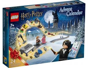 LEGO HARRY POTTER 75981 - CALENDARIO DELL'AVVENTO HARRY POTTER