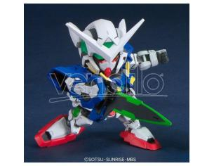 BANDAI MODEL KIT BB GUNDAM EXIA REPAIR 2 334 MODEL KIT