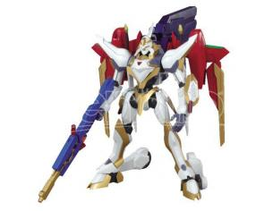 BANDAI MODEL KIT CODE GEASS LANCELOT CONQUESTER 1/35 MODEL KIT