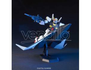 BANDAI MODEL KIT HGUC GUNDAM MK2 + FLYING ARMOR 1/144 MODEL KIT
