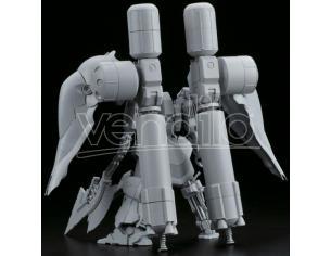 BANDAI MODEL KIT HGUC KSHATRIYA REPAIRED 1/144 MODEL KIT