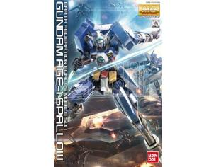 BANDAI MODEL KIT MG GUNDAM AGE-1 SPALLOW 1/100 MODEL KIT