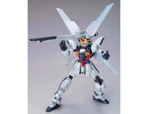 BANDAI MODEL KIT MG GUNDAM X GX-9900 1/100 MODEL KIT
