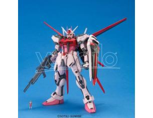 BANDAI MODEL KIT MG STRIKE ROUGE 1/100 MODEL KIT