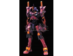 BANDAI MODEL KIT NGE EVA 01 TEST TYPE F TYPE - - MODEL KIT