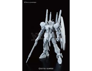 BANDAI MODEL KIT RE GUNDAM MK III 1/100 MODEL KIT