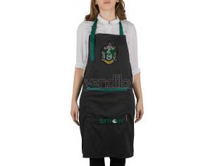 Grembiule Cucina Serpeverde Harry Potter 70 x 85 cm Cinereplicas